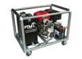 Benzinemotor-aangedreven-powerpacks