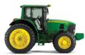 Trekker-tractor-hydrauliekpompen
