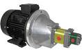 380V-motor-pomp-combinatie