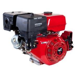 PTM390EPRO: krachtige 13 pk OHV benzinemotor (professional series) 25 mm as met e-start