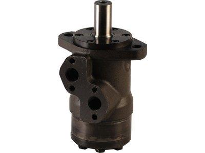 M&S hydraulische motor / hydromotor (O)MP serie 125cc