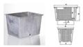 Hydrauliekbak-70L-aluminium