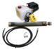 Enkelwerkende (2 tons) hydrauliek hefset met cilinder_4